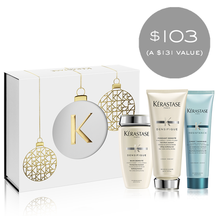 Densifique Holiday Gift Set