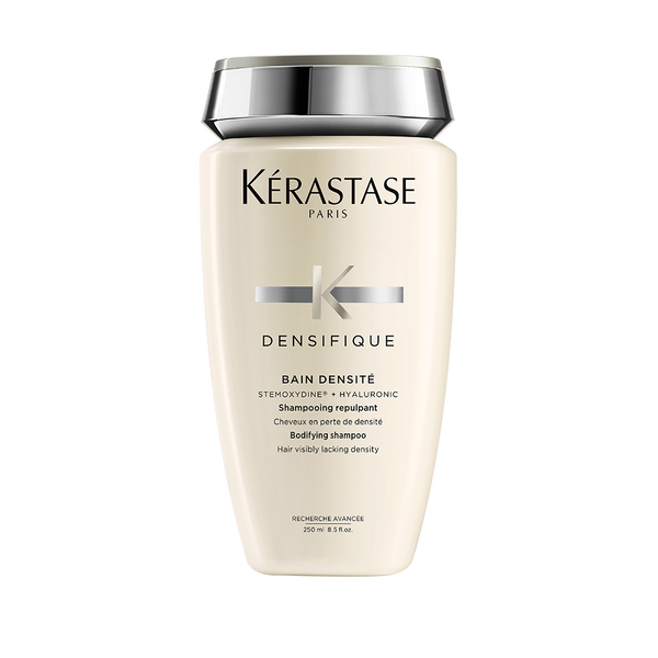 Densifique bain densit shampoo for thinning hair k rastase for Kerastase bain miroir shine revealing shampoo