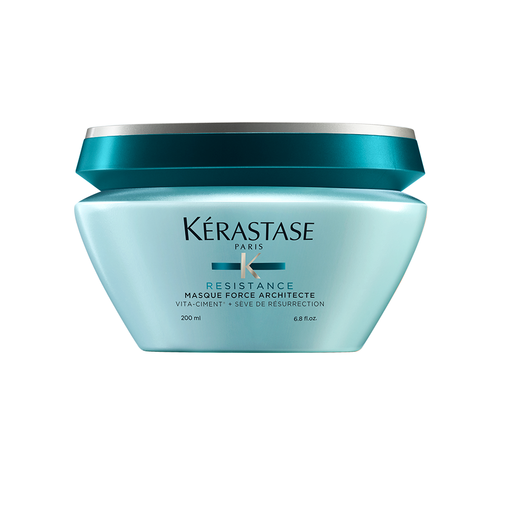 5300 usd female kerastase resistance masque force architecte mask for damaged hair 68 fl oz 200 ml