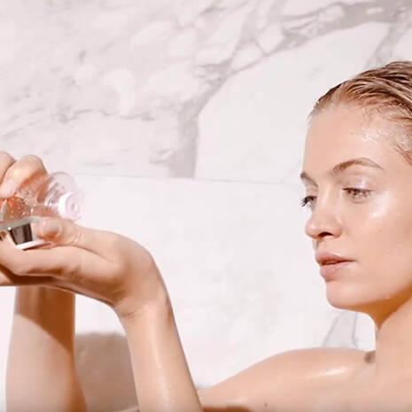 Bain Hydra-Fortifiant Shampoo