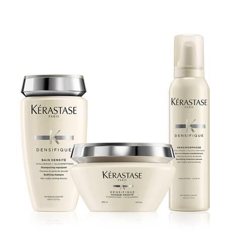 Densifique Thinning Hair Deep Treatment Hair Care Set