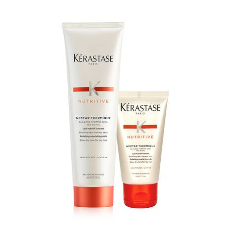 Nectar Thermique Blow Dry Primer Duo Set