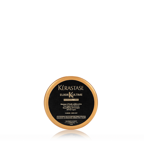 Travel-Size Masque Elixir Ultime