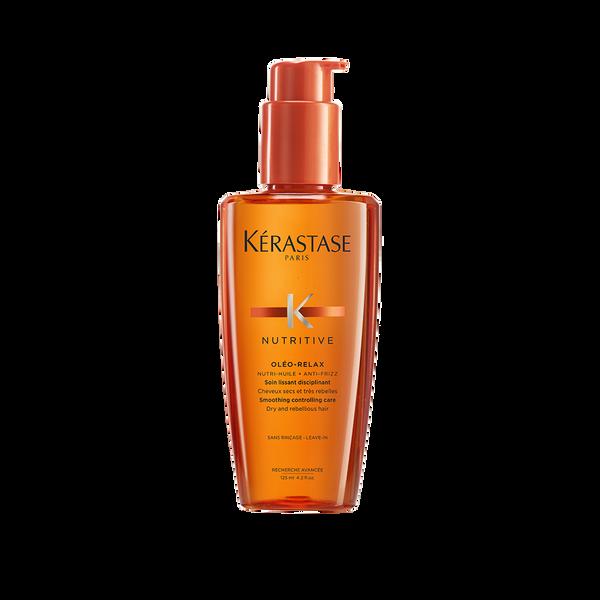Nutritive S 233 Rum Ol 233 O Relax Hair Oil For Dry Hair K 233 Rastase