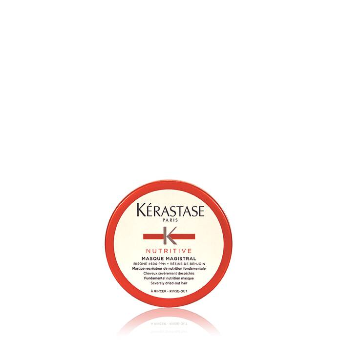 Masque Magistral Travel-Size Hair Mask