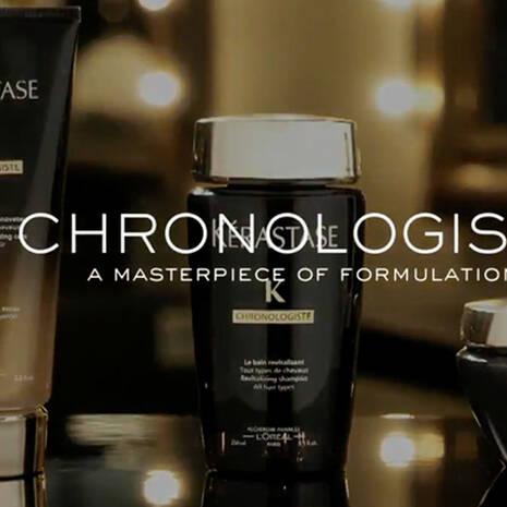 Bain Chronologiste Shampoo