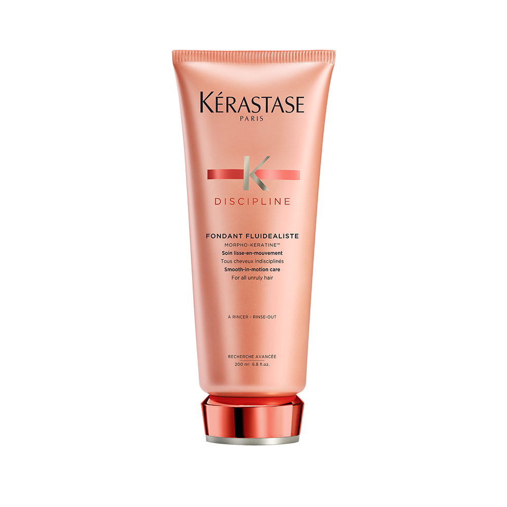 4000 usd female kerastase discipline fondant fluidealiste conditioner for fine unmanageable hair 68 fl oz 200 ml
