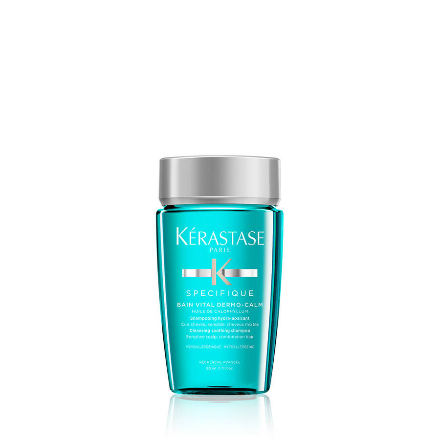 Bain Vital Dermo-Calm Travel Size Shampoo