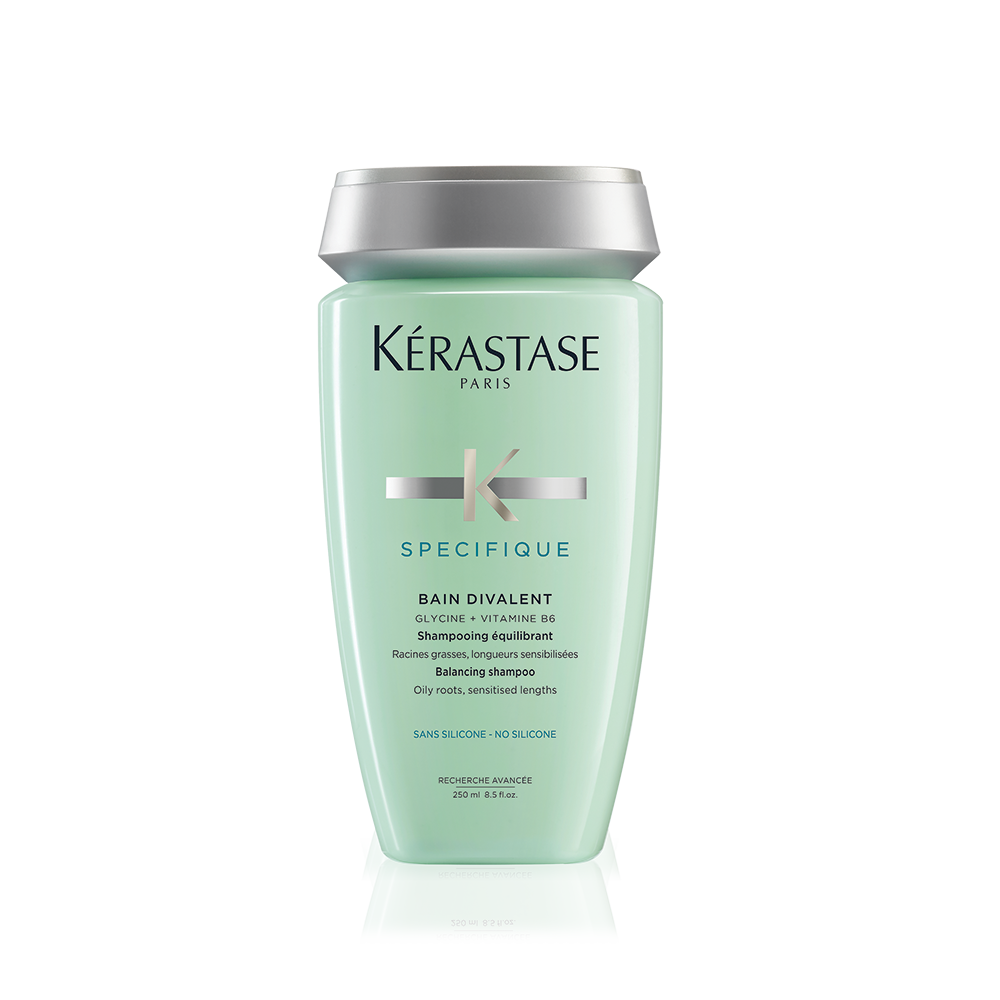 3300 usd female kerastase specifique bain divalent balancing shampoo for oily roots 85 fl oz 250 ml