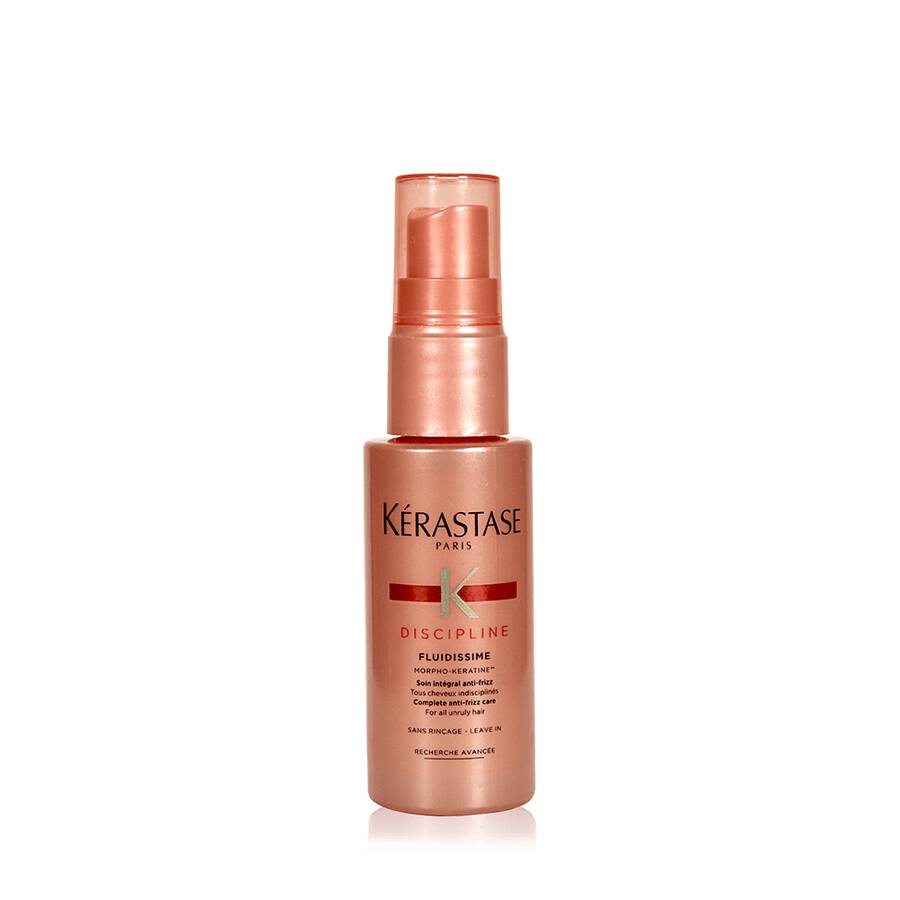 Fluidissime Travel-Size Anti Frizz Spray
