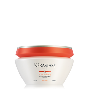 nutritive masquintense fine hair mask for dry hair k rastase. Black Bedroom Furniture Sets. Home Design Ideas