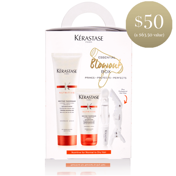 Nectar Thermique Essential Blowout Box