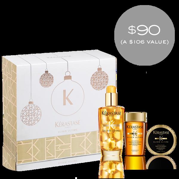 Elixir Ultime Holiday Gift Set