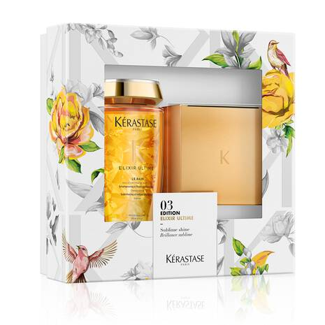 Elixir Ultime Spring Gift Set