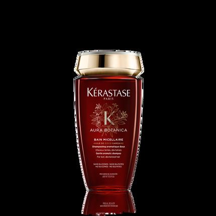 Aura botanica bain micellaire shampoo k rastase for Kerastase reflection bain miroir 1 shine revealing shampoo