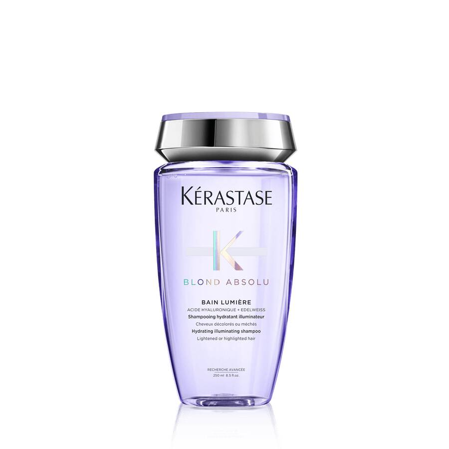 Kérastase - Professional Hair Care & Styling Products