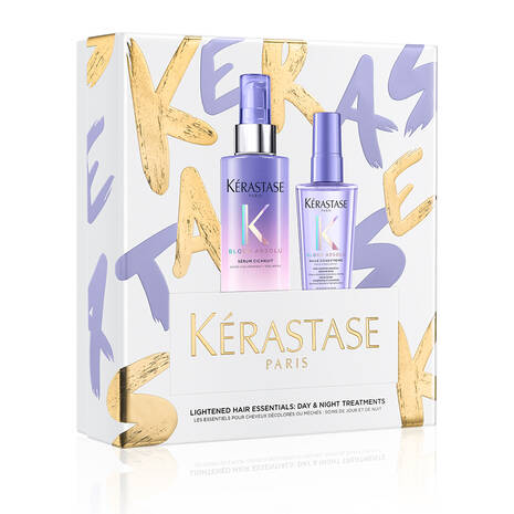 Blond Absolu Cicanuit Holiday Gift Set