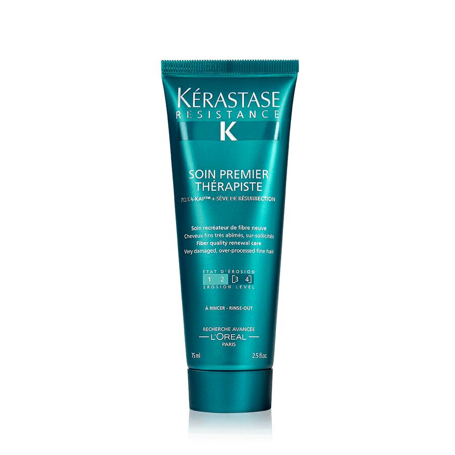 Soin Premier Therapiste Travel-Size Pre-Shampoo