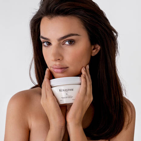 Masque Rehydratant Hair Mask