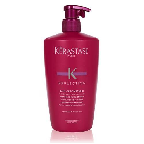 Bain Chromatique Sulfate Free Deluxe Shampoo
