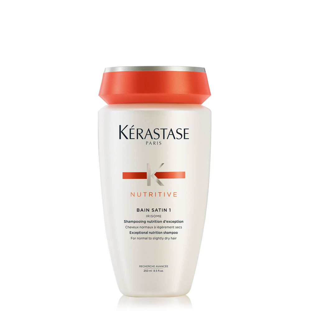 3000 usd female kerastase nutritive bain satin 1 shampoo for dry hair 85 fl oz 250 ml