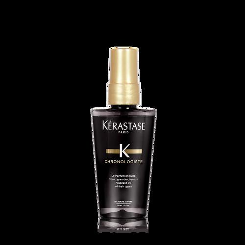 Travel-Size Parfum Hair Oil