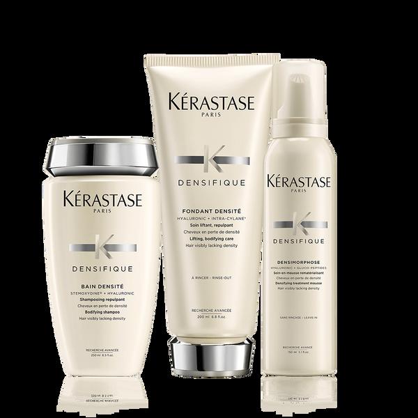Densifique 3-Step Hair Care Regimen For Thinning Hair