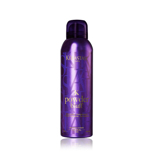Powder Bluff Dry Shampoo Spray