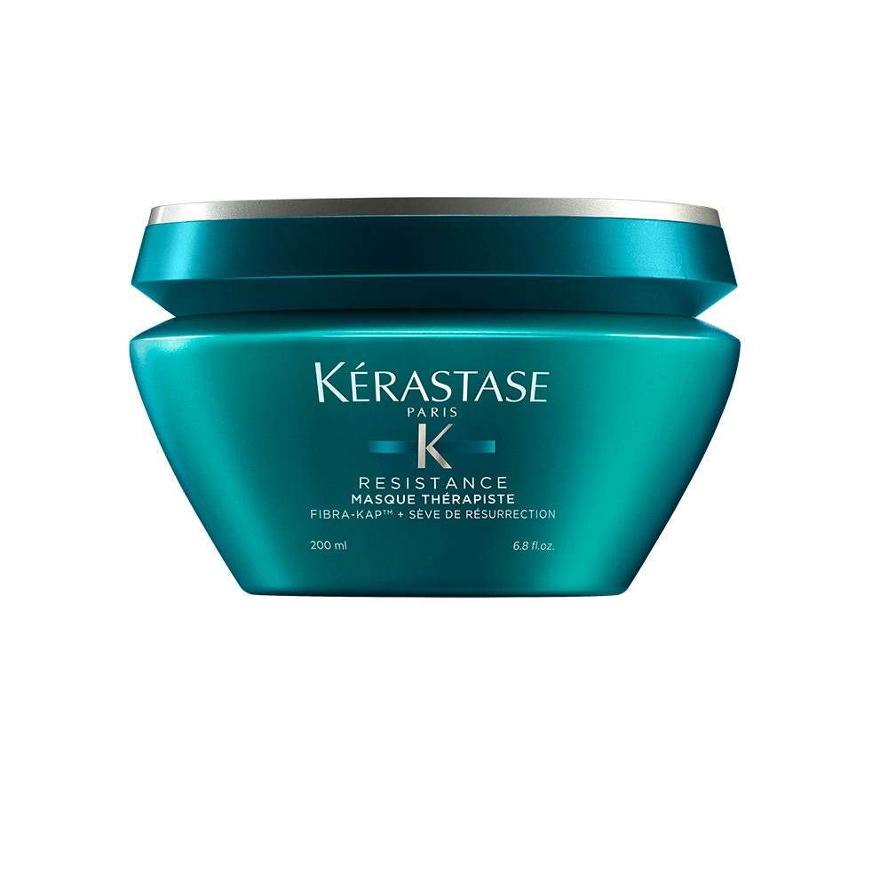 5900 usd female kerastase resistance masque therapiste mask for very damaged thick hair 68 fl oz 200 ml
