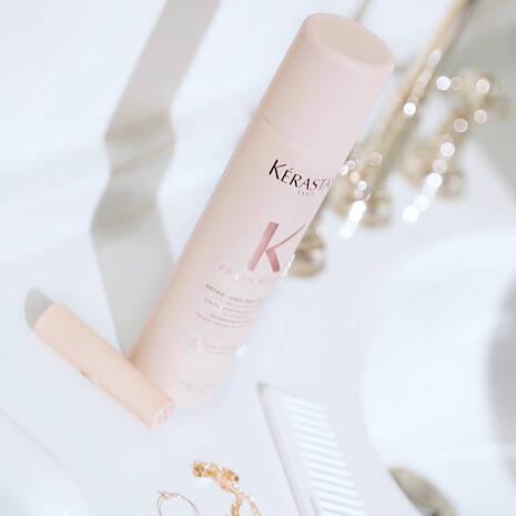 Fresh Affair Dry Shampoo