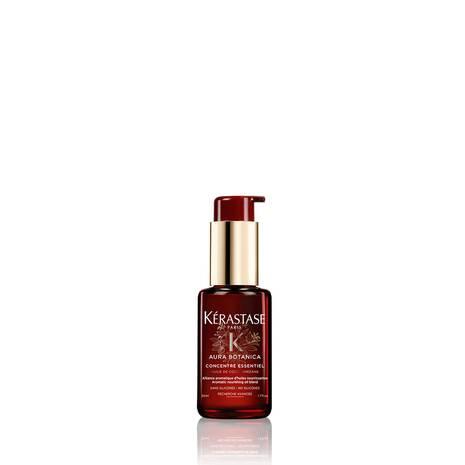 Concentre Essentiel Hair Oil Blend