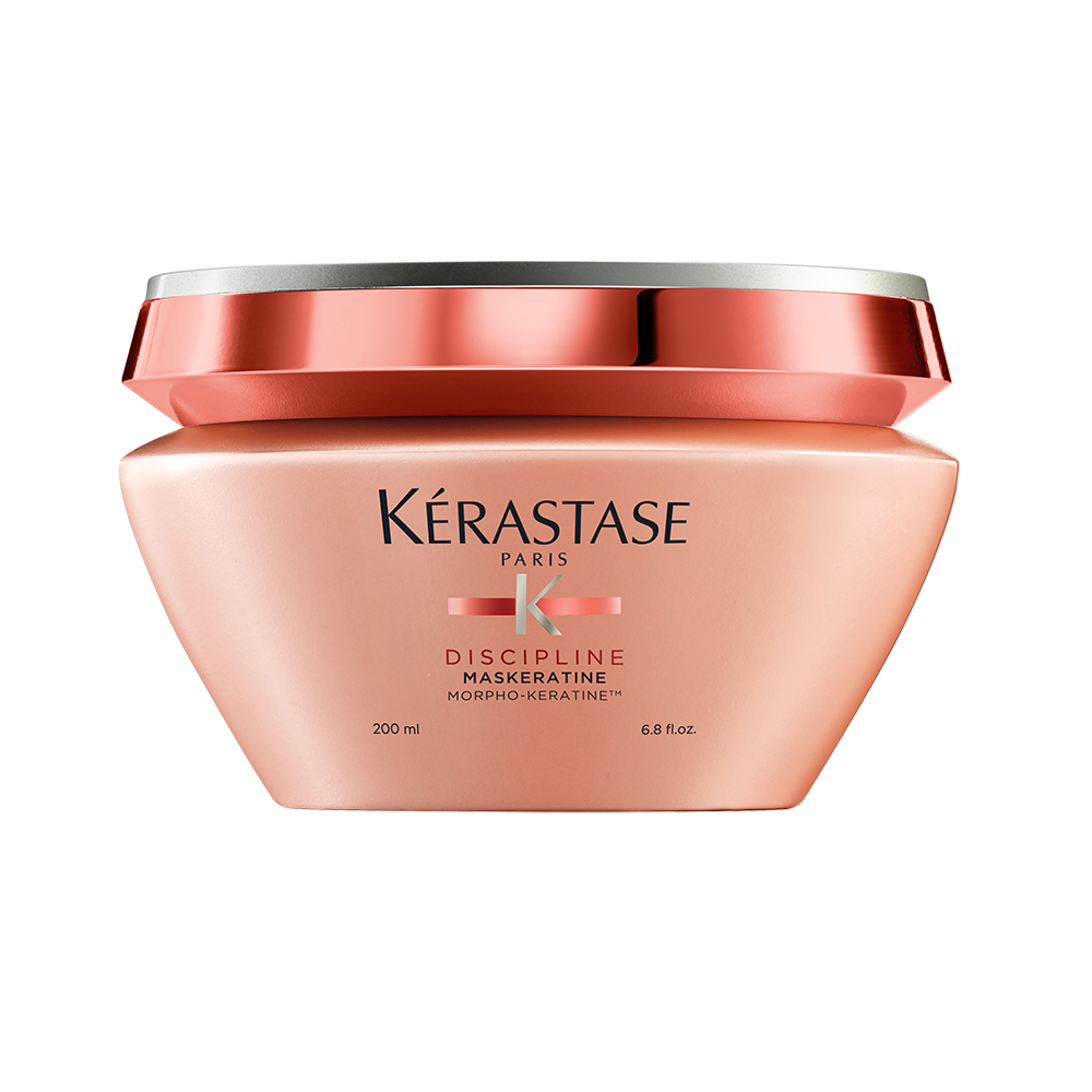 5900 usd female kerastase discipline maskeratine mask for frizzy hair 68 fl oz 200 ml