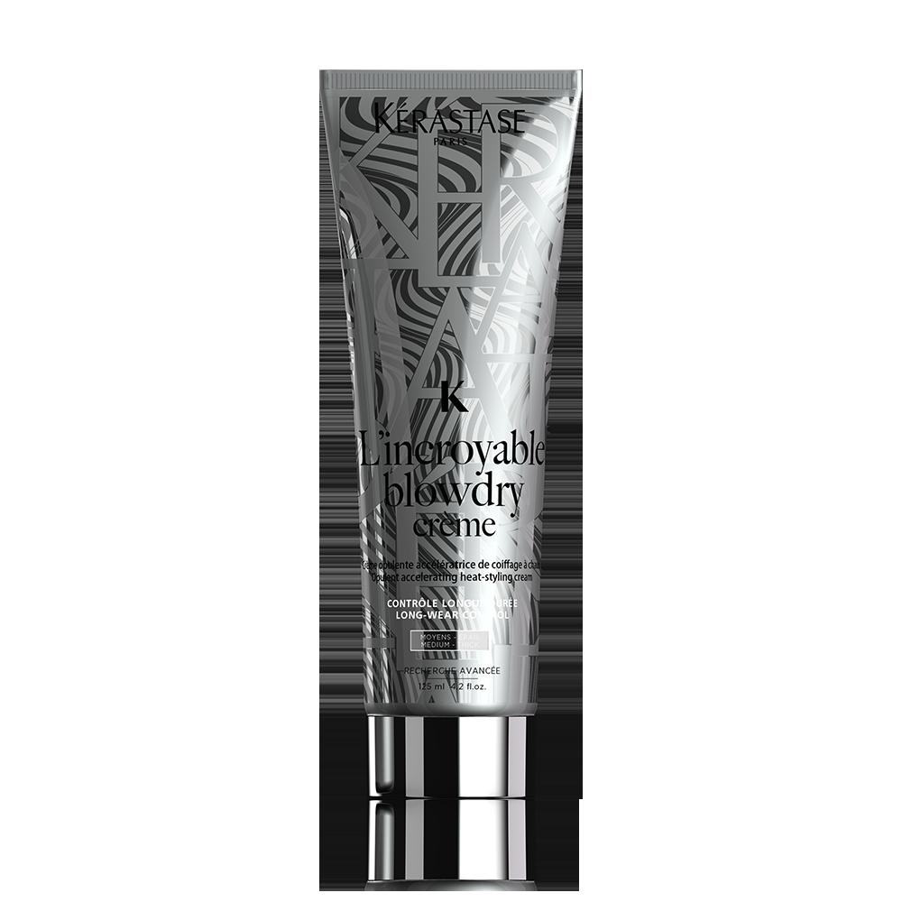 3500 usd female kerastase lincroyable blowdry creme reshapable heat styling cream