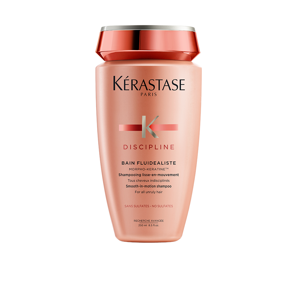 3300 usd female kerastase discipline bain fluidealiste sulfate free shampoo for chemically treated hair 85 fl oz 250 ml