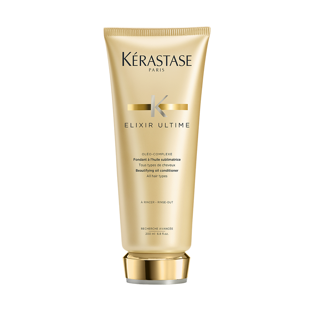 4000 usd female kerastase elixir ultime fondant llifgtweight oil conditioner for fine hair 68 fl oz 200 ml