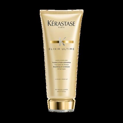 elixir ultime beautifying oil hair care krastase - Kerastase Cheveux Colors