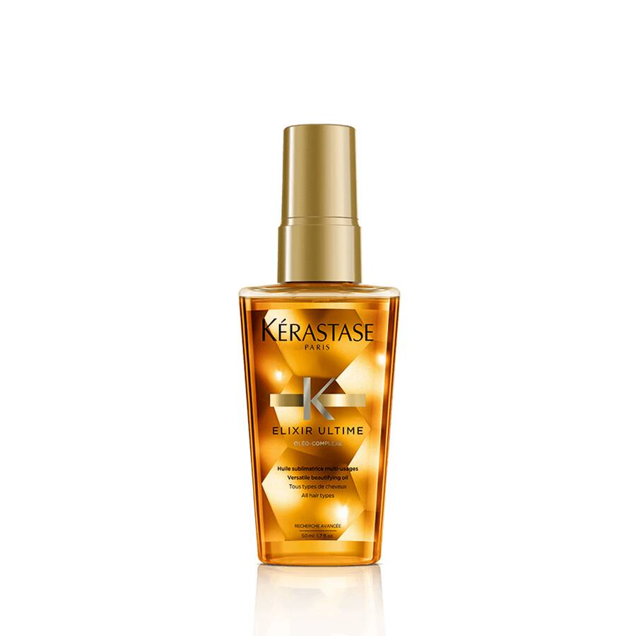 Elixir Ultime Original Travel-Size Hair Oil