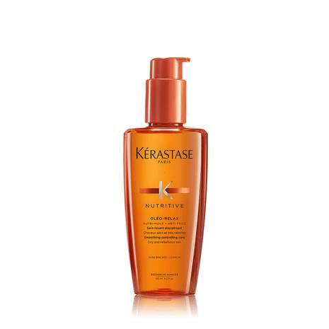 Serum Oleo-Relax Hair Oil Serum