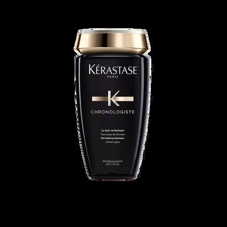 Bain chronologiste revitalizing shampoo k rastase for Kerastase reflection bain miroir 1 shampoo