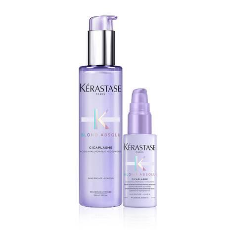 Cicaplasme Hair Primer Duo Set