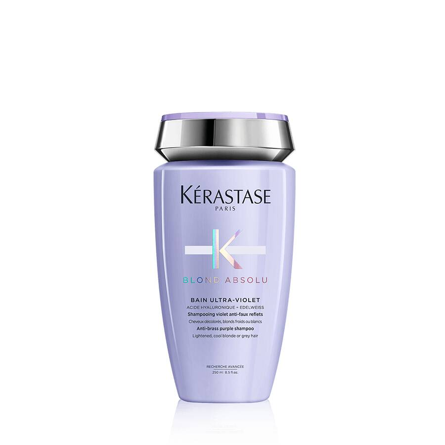 Professional Shampoos for Colored Hair | Kérastase