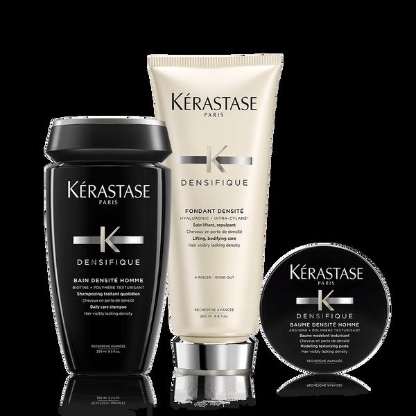 Densifique Homme 3-Step Hair Care Regimen For Men