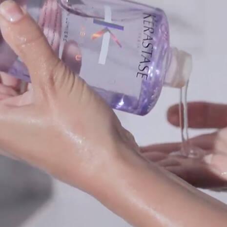 Bain Lumiere Shampoo Duo Set
