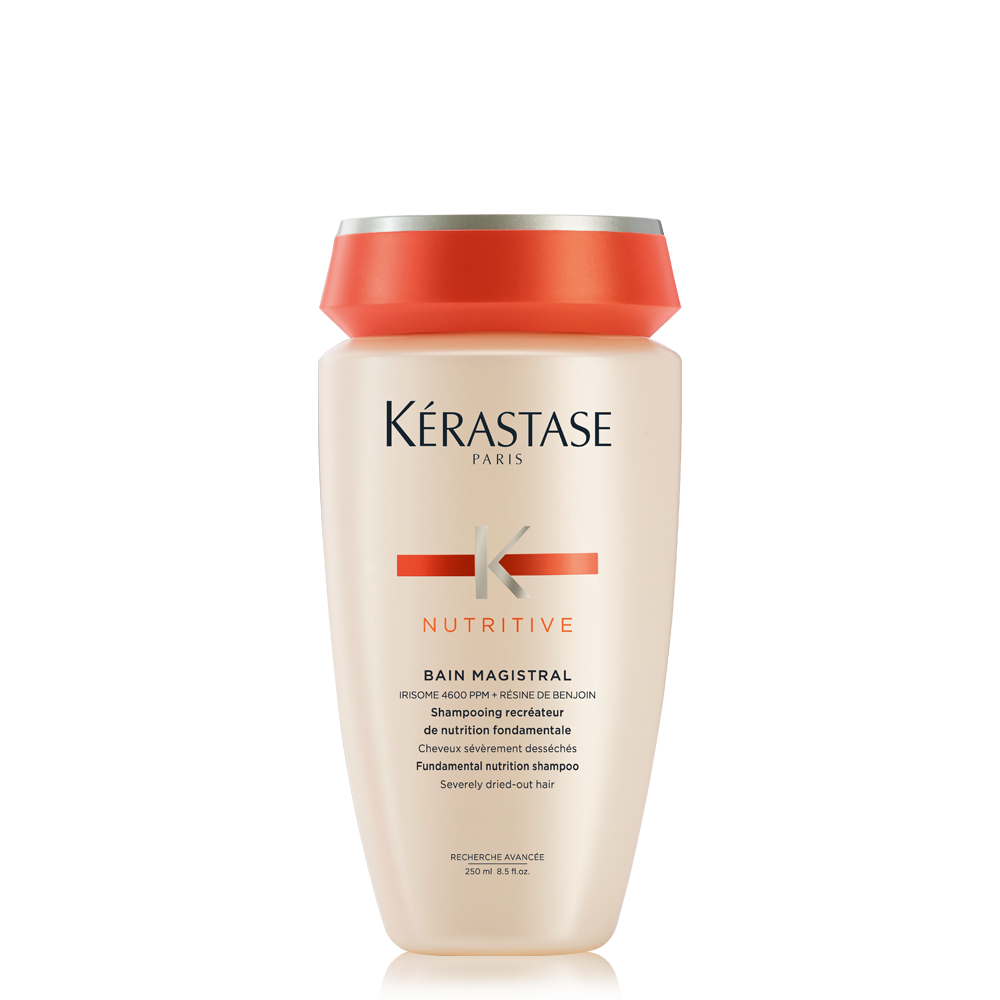3000 usd female kerastase nutritive bain magistral shampoo for severly dry hair 85 fl oz 250 ml