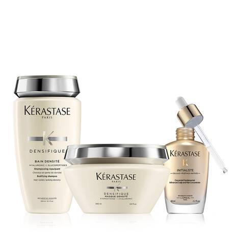 Initialiste Thinning Hair Deep Treatment Hair Care Set