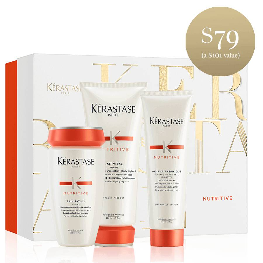 Nutritive Luxury Gift Set