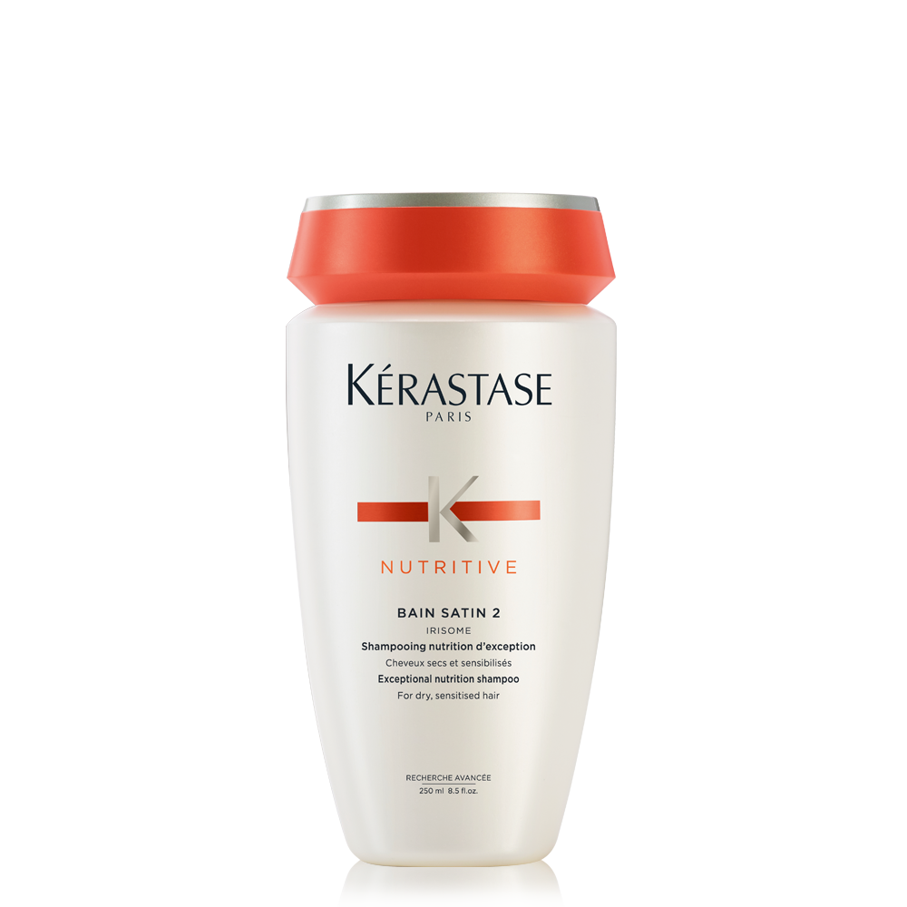 3000 usd female kerastase nutritive bain satin 2 shampoo for very dry hair 85 fl oz 250 ml