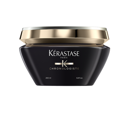 chronologiste hair care revitalizes hair scalp krastase - Kerastase Cheveux Colors