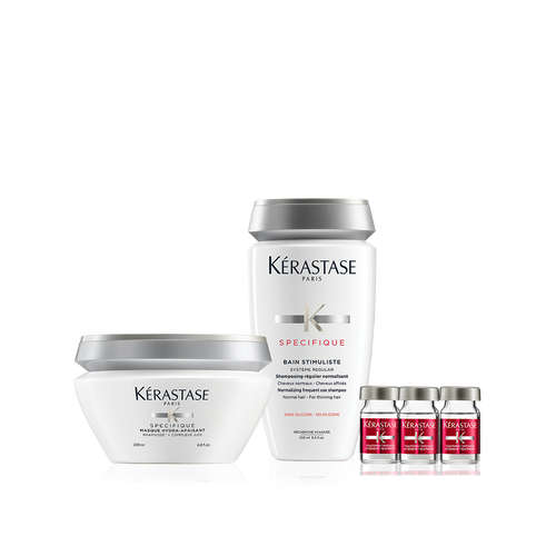 Specifique Thinning Hair Set