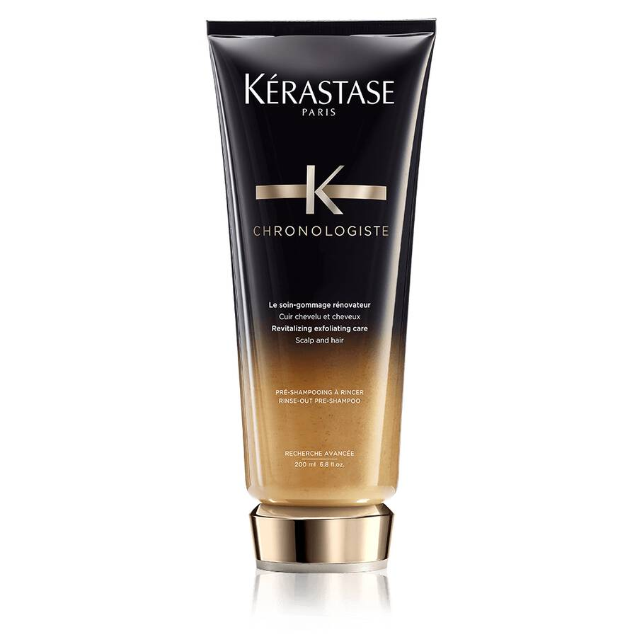 Gommage Exfoliating Pre-Shampoo